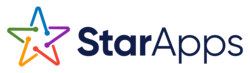 StarApps GmbH Logo